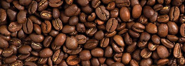 Поставка зернового и молотого кофе