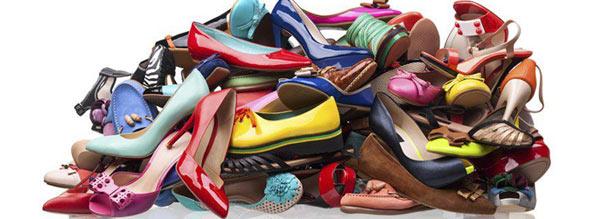 Оптовая доставка обуви в Россию
