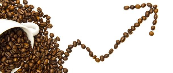Доставка кофе в Россию